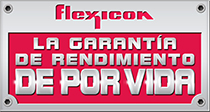 Flexicon Lifetime Performance Guarantee